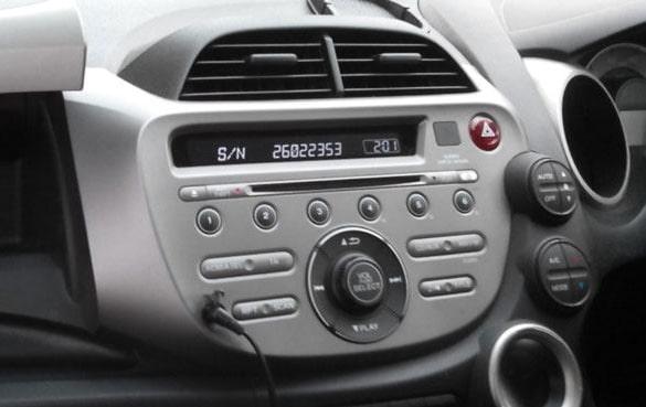 Free Accord Radio Code