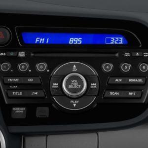Insight Radio Code